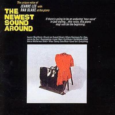 album cover: newest sound around
