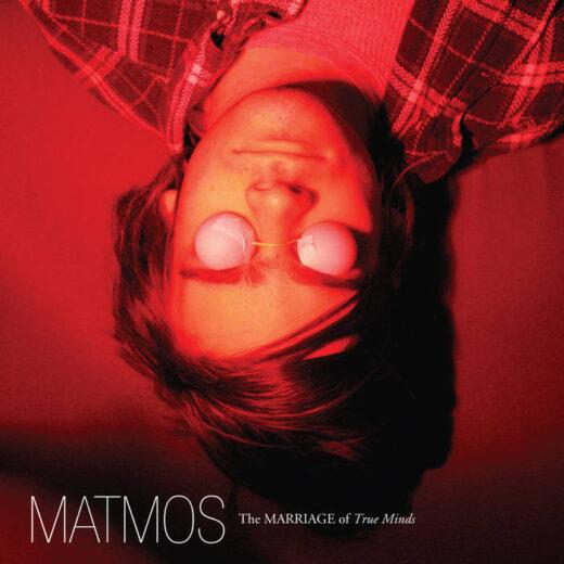 matmos album cover